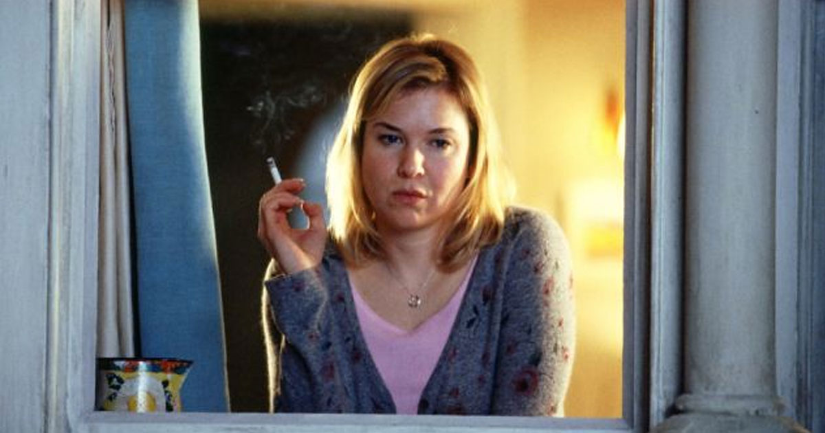 Bridget Jones Publicity Shot