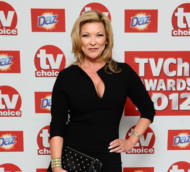 Claire King TV Awards