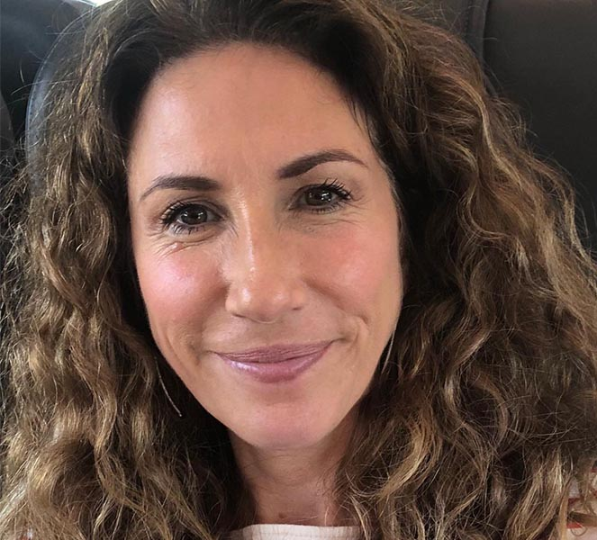 Gaynor Faye Loose Women