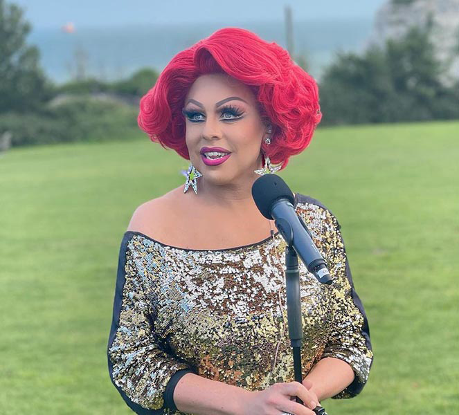 La Voix Interview