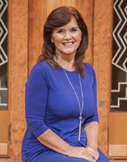Maureen Nolan - I love my new face. I feel like I've been restored and resurrected. It's felt like a bit of rediscovery period for myself...