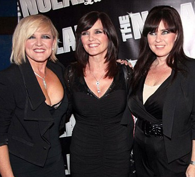 Maureen Nolan and Sisters