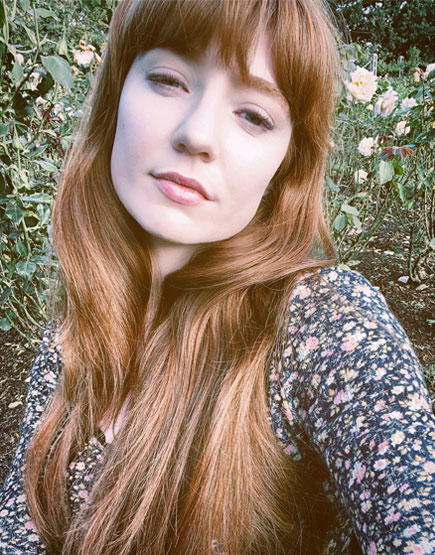 Nicola Roberts - I am thrilled; I left feeling so relaxed. I'm happy that my body has taken in some healing properties...