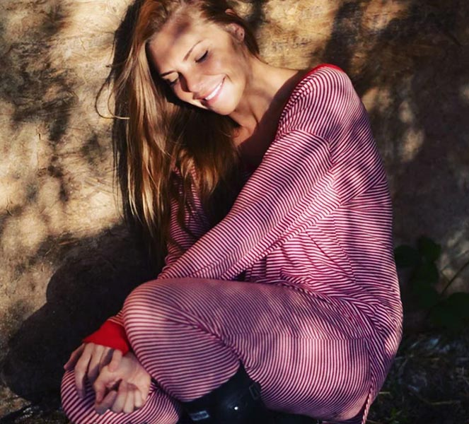 Sam Womack and Husband