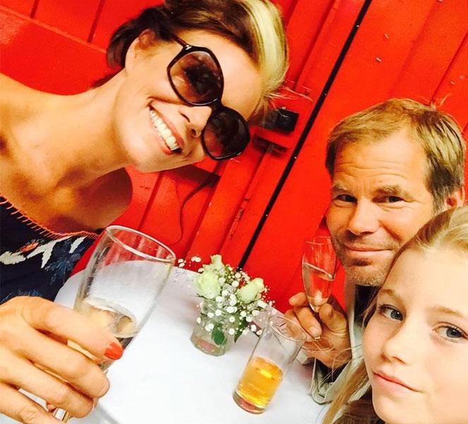Alexis Venn Family